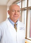 Dr. Bill-Mackey Head Shot