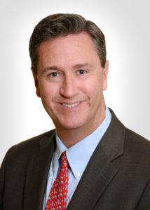 Dr. David McAneny Head Shot