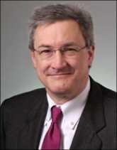 Dr. Fred Millham Head Shot