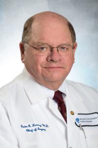 Dr Pardon Kenney Head Shot